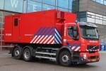Pijnacker-Nootdorp - Brandweer - WLF - 15-5480 (a.D.)