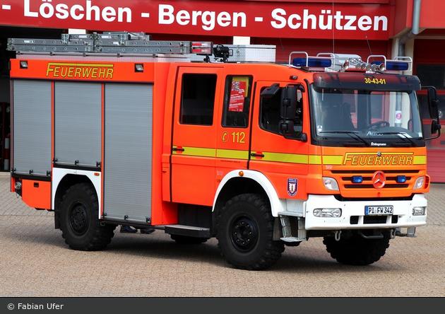Florian Pinneberg 30/43-01