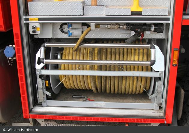Lochem - Brandweer - HLF - 06-8144