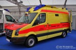 VW Crafter - Binz - RTW