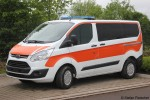 Ford Transit Custom - Gruau - KTW