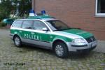 Langen - VW Passat Variant - FuStW (a.D.)