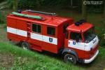 Chromeč - SDH - TSF