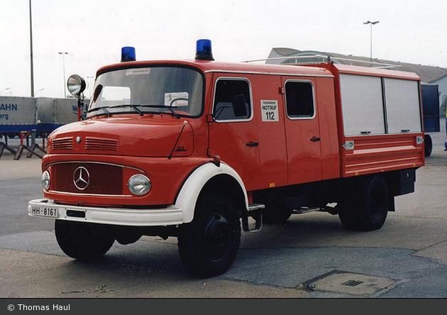 Florian Hamburg Hammerbrook MKW (HH-8161) (a.D.)