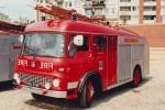 Andover - Hampshire Fire & Rescue Service - WrT (a.D.)