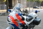 Amsterdam-Amstelland - Politie - Krad Autobahn