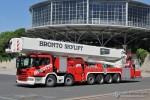 Scania P 440 - Bronto Skylift - TM 104 (F104HLA)