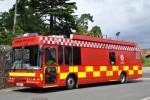 Malvern - Hereford & Worcester Fire and Rescue Service - CSU