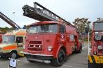 Rotterdam - Bedrijfsbrandweer Exxon Mobil - HuLF (a.D.)