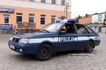 Augustów - Policja - DHuFüKw - M407 (a.D.)