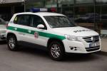 Vilnius - Lietuvos Policija - FuStW - V1843