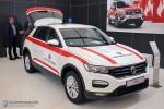 VW T-Roc 1.0 TSI - VW - First Responder
