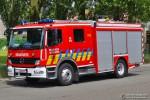 Antwerpen - Brandweer - HLF - A10