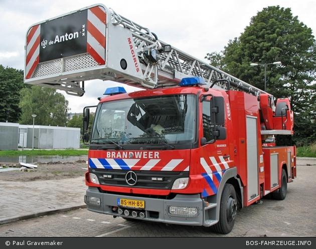 Amsterdam - Brandweer - DLK - 59-557 (alt)