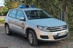 Lübz - Regio Infra – Unfallhilfsfahrzeug