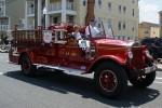Kennedyville - VFD - Antique (a.D.)
