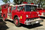 Angwin - Napa County FD - Engine 218