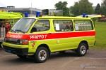 Pfäffikon - FW - VGF - Pfaffo 7 (a.D.)