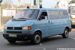 B-DA 3548 - VW T4 - BeDoKW