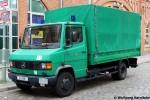 B-31881 - MB 611D - Lastkraftwagen