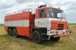 Lübtheen - Feuerwehr - TLF 32 (a.D.)