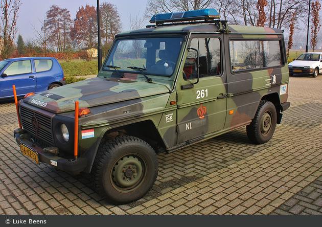 Harskamp - Koninklijke Landmacht - KDOW - 22-2297 (a.D.)