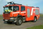Cranfield - Airport Fire & Rescue Service - RIV