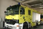 Al Qouze - Dubai Civil Defence - TLF