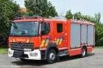 Herentals - Brandweer - HLF - A541