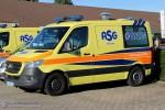 ASG Ambulanz - KTW 02-05 (HH-BP 461)