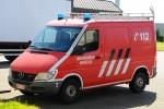 Brugge - Brandweer - GW - 08 (a.D.)