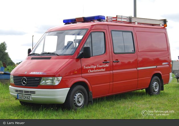 Florian Landkreis Rostock 056 02/47-01