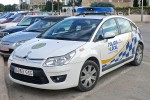 Santa Eulària des Riu - Policía Local - FuStW