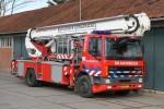 Dongeradeel - Brandweer - TMF - 02-4250 (a.D.)