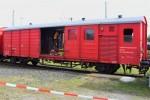 Seelze - Deutsche Bahn AG - Hilfszug Energieversorgungswagen