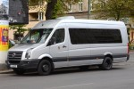 B-3020 - VW Crafter - mMKW