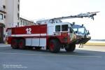 "US - Ramstein - U.S. Air Force Fire Dept. - FLF ""Crash 12"""