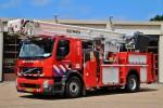 Zutphen - Brandweer - TMF - 06-8251