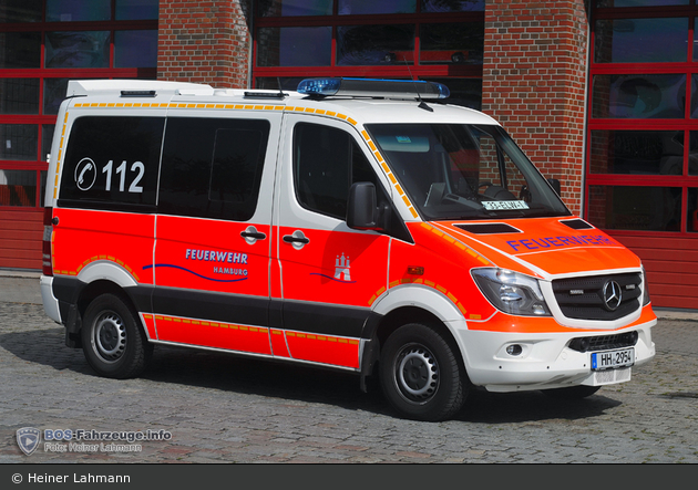 Florian Hamburg 33 ELW 1 (HH-2954)