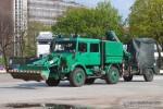 BP42-549 - MB Unimog U 2150 L - ZumiLa