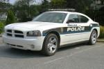 Randleman - PD - Patrol Car 111