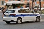 Roma - Polizia Locale di Roma Capitale - FuStW - 333