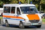 Krankentransport Spandau - KTW (B-OB 8508)
