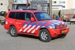 Deventer - Brandweer - PKW - 04-2807