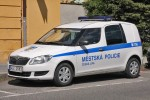 Česká Lípa - Městská Policie - FuStW - 4L2 2583