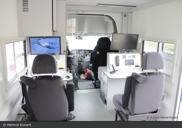 N-GM 523 - Iveco Daily IV - BefKw