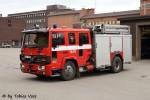 Oxelösund - Industribrandkår SSAB AB - Släckbil - 2 40-1610