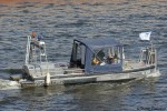 WSA Berlin - Kontrollboot - KL 5221