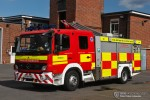 Newbury - Royal Berkshire Fire and Rescue Service - WrL