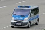 EF-TP 4056 - Opel Vivaro - HGruKw